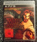 The Wolf Among Us Unzensiert Playstation 3 PS3