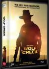 Wolf Creek 1 - Mediabook B - Blu Ray - Uncut