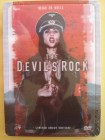 The Devils Rock - DVD Holo Metalpak  OVP