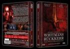 WHITMANS R�CKKEHR (BLOWBACK) - Mediabook B Lim 666 OVP
