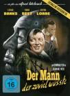Der Mann der zuviel wusste (1934)  Schuber  OVP