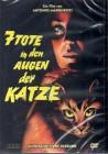 7 Tote in den Augen der Katze (18417)