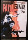 Fatal Termination Dvd FSK 18 (M)
