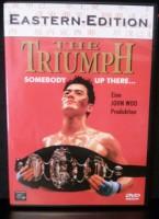 The Triumph Dvd Uncut John Woo (Q)