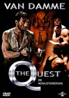 The Quest - Die Herausforderung (9924526,NEU,Kommi, RePo)