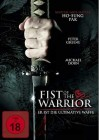 Fist of the Warrior  (9924526,NEU,Kommi, RePo)