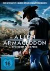 Alien Armageddon - Spaceship Troo (9924526,NEU,Kommi, RePo)