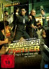 Warrior Fighter  (9934526,NEU,Kommi, RePo)