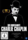 Der unbekannte Charlie Chaplin - U(9934526,NEU,Kommi, RePo)