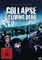 Collapse Of The Living Dead  (9924526,NEU,Kommi, RePo)