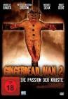 Gingerdead Man 2 - Die Passion de (9934526,NEU,Kommi, RePo)