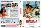 84: Emanuelle - Insel ohne Tabus kl.Hartbox