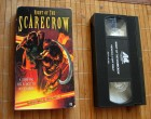 Night of the Scarecrow 1994 (NTSC VHS Video Promo 1995)