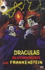 Draculas Bluthochzeit mit Frankenstein - gr. Hartbox RETRO