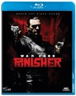 BR Punisher: War Zone UNCUT