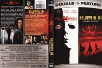 [US-RC1] Halloween II / Halloween III: Double Feature