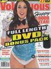 Voluptuous Februar  2015 + DVD  NEU/OVP