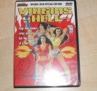 Virgins from Hell - Mondo Macabro 2-Disc Special Edition DVD
