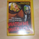 Giallo - Watch me when I kill - Shameless UK UNCUT DVD