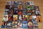 DVD Sammlung FSK 18 Martial Arts Kung Fu