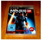 PS3 MASS EFFECT 3 - BIOWARE - KOMPLETT