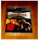 PS3 GOD OF WAR COLLECTION VOLUME II CLASSICS HD - USK 18 - T