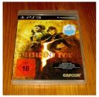 PS3 RESIDENT EVIL 5 - GOLD EDITION - MOVE KOMPATIBEL - KOMPL