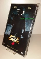 84 - Wolf Creek 2 - Cover B - Lim. 84 Stück OVP