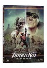 Turbo Kid - Mediabook (A) [BR+DVD] (deutsch/uncut) NEU+OVP