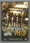 PLATOON TO HELL Teil 1 + 2, 2 Dvd Set