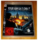 PS3 TURNING POINT - FALL OF LIBERTY - DEUTSCH - USK 18 - TOP