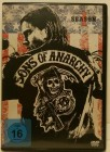 Sons of Anarchy staffel 1 Dvd Uncut