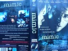 Mimic ... Josh Brolin ...     Horror - VHS !!!