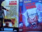 Stephen King´s Es begann ohne Warnung ..   Horror - VHS !!!