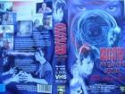 Obsessed - Von Dämonen besessen ...  Horror - VHS !!!