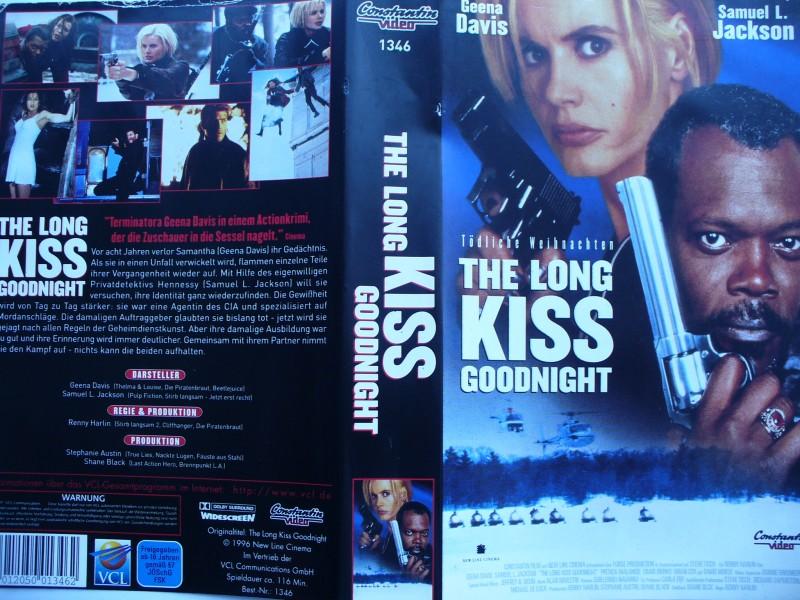 The Long Kiss Goodnight ...   Samuel L. Jackson, Geena Davis