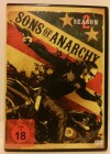 Sons of Anarchy staffel 2 Dvd Uncut FSK 18