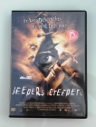 JEEPERS CREEPERS - Horror - Deutsch - DVD