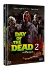 Day of the Dead 2: Contagium - Mediabook (deutsch/uncut) NEU