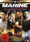 The Marine - 1-4 Collection - NEU - OVP