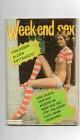 Week-end Sex 7/10.jahrgang 1979  Magazin