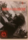 Sons of Anarchy staffel 3 Dvd Uncut FSK 18 Erstausgabe