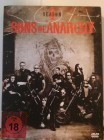 Sons of Anarchy staffel 4 Dvd Uncut FSK 18 Erstausgabe