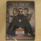 Blade - Trinity - 2-Disc Extended Version DVD Steelbook Lim.