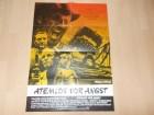 Atemlos vor Angst - Original Kinoplakat A 1