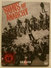 Sons of Anarchy staffel 5 Dvd Uncut FSK 18 Erstausgabe