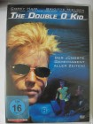 The Double 0 Kid - Brigitte Nielsen, Agent und Hitman