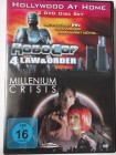 2 Filme - Robocop Law and Order & Millenium Crisis