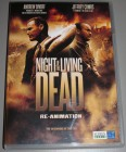 Night of the Living Dead : Re-Animation (2012) *uncut* (DVD)