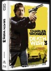 DEATH WISH 3 - DER RÄCHER VON NEW YORK Cover B - Mediabook